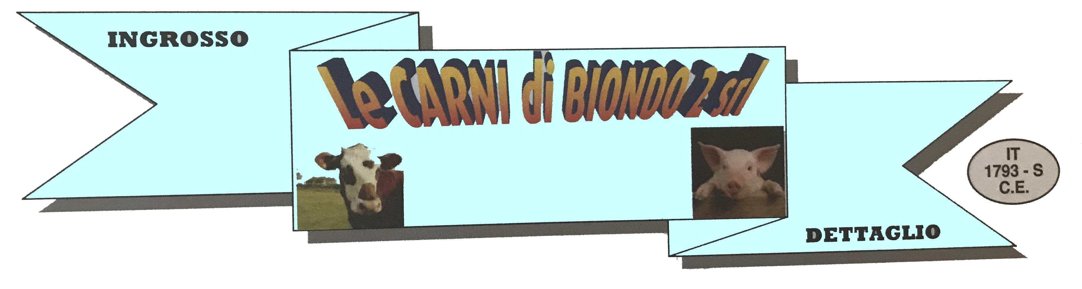 LE CARNI DI BIONDO ROE' VOLCIANO